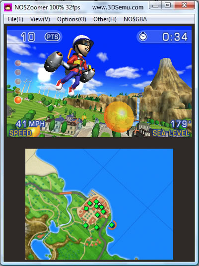 FREE Nintendo 3DS Emulator » Download